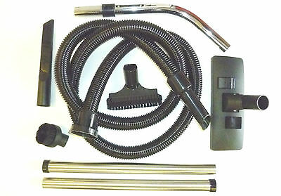 QUALITY HENRY HETTY JAMES NUMATIC Hoover Vacuum Cleaner 2.5 METRE HOSE/TOOL KIT