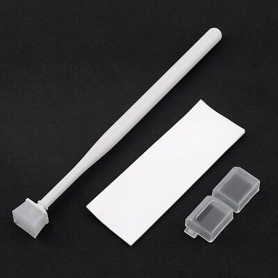 Camera CCD CMOS Sensor Dust Cleaning Jelly Cleaner Kit for Canon Nikon Sony UR