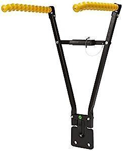 Towbar Tow Ball Mounted 3 Bike Cycles Bicycle Carrier Rack For Vw Passat