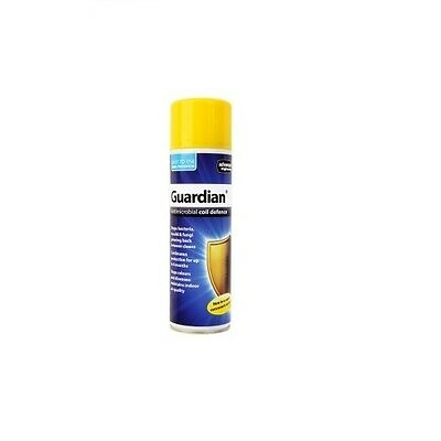 Advanced Engineering Guardian Antimicrobial Coil Defence 300ml