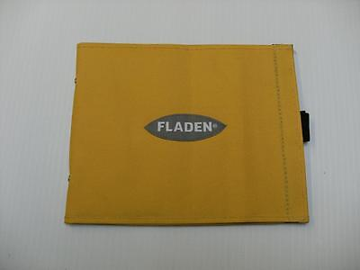 Fladen Yellow Rig Wallet For Sea Boat + Beach Casting Fishing Gear
