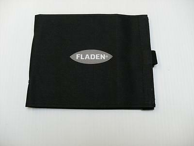 Fladen Black Rig Wallet For Sea + Beach Casting Fishing Gear