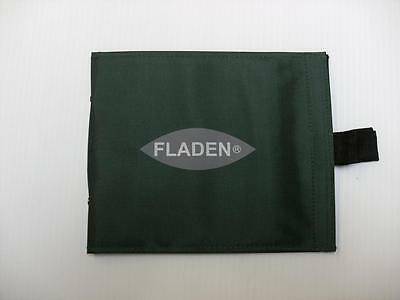 Fladen Green Rig Wallet For Sea Boat Rock Lrf Beach Casting Rigs Fishing Gear