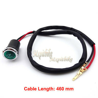 Neutral Gear Light Indicator Cable For 50cc 110cc 150 200cc 250cc ATV Motorcycle