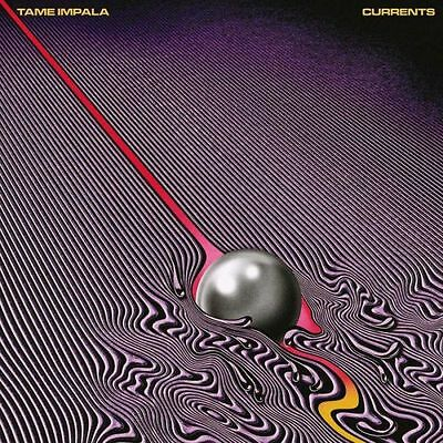 TAME IMPALA - CURRENTS (CD) Sealed