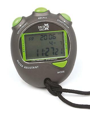 Tactical Xact 6 Stopwatch