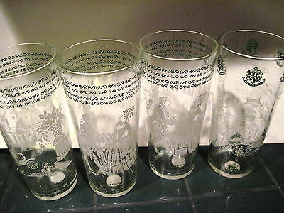 Vintage Swanky Swig Colonial Dancing Couple Drinking Glasses