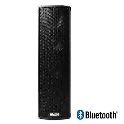 Alto Professional Trouper Compact 200W Powered/Active Bluetooth DJ PA System Ope