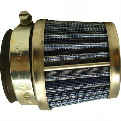 SPORTLUFTFILTER 38mm Scooter ROLLER MOPED MOFA QUAD,Performance Airfilter