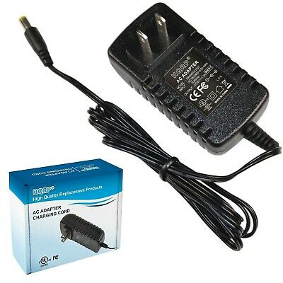 9V AC Adapter for Ameda Electric Breast Pump, 68030 Replacement