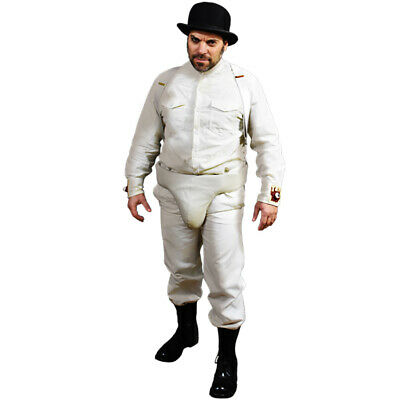"""Duffel Bag Black Leather Tote 21"""" Pebble Grain Gym Carry On Mens Luggage"""
