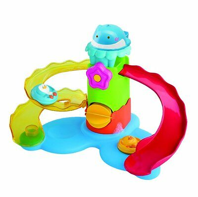 BKids Splash n Slide Waterpark Wonder Kids Toy