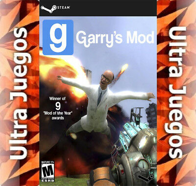 Garry's Mod (STEAM GIFT) DIGITAL