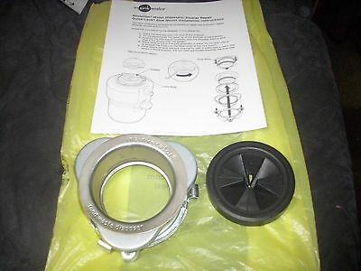 Insinkerator Evolution Model Disposer Repair Kit