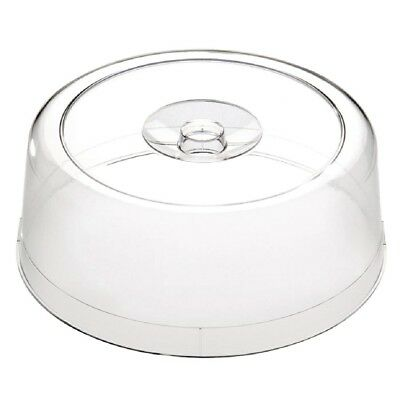 APS Pure Plastic Cake Platter Lid Cover Top Buffet Display Party Tableware