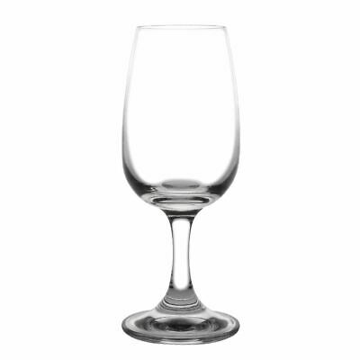 6 X Olympia Bar Collection Sherry Port Glasses 120Ml Beer Tumblers Barware Pack