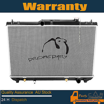 Radiator For Toyota Camry Altise Sportivo ACV36R ACV36 2.4L 4cyl 02-06 AT/MT
