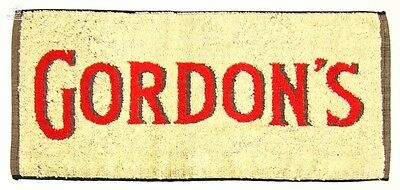 Bar Towel - Gordon´s
