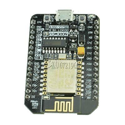 NodeMcu Lua ESP8266 CH340G WIFI Internet Development Board Module