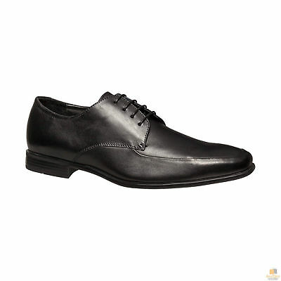 JULIUS MARLOW Prolong Mens Shoes Lace Up Dress Work Formal Casual Business New