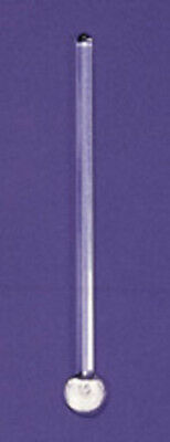 Glass Stirring Rod/Paddle 200Mm
