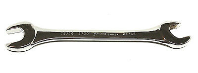 Vintage Herbrand 1730 13/16 x 25/32  Open End Wrench *Made in the Canada*