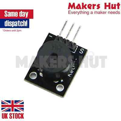 Passive Buzzer Module For Arduino AVR PIC - Keyes KY-006