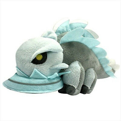 Ukanlos / Ucamulbas Plush Doll Toy - Monster Hunter Freedom Capcom Japan