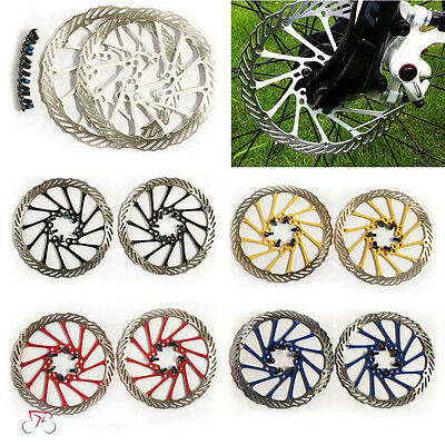 High Quality Bike Mountain Bicycle Disc Brake Rotor 160mm Fit for Avid G3