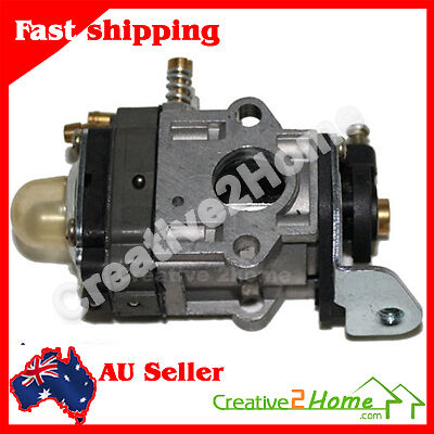 Free Carburetor 2-Stroke 43 / 49cc scooter engine's mini-choppers atv's and dirt