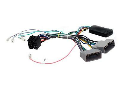 Connects2 CT51-CH0C Chrysler 300C 08 - 10 Stereo Amplifier Retention Interface