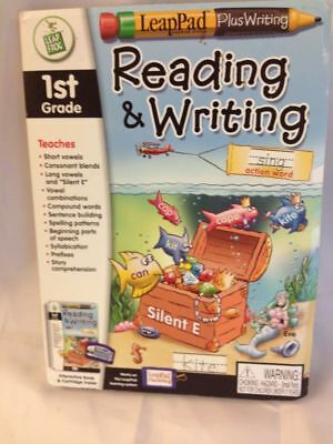 LeapPad Plus Writing: 1st Grade Reading and Writing, Excellent