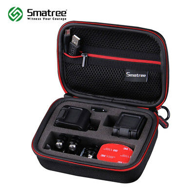 Smatree Compact Carrying Case GS75 For GoPro Hero Session and Hero 5 Session