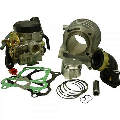 Tuning-Kit Rex Rs 400 425 450 460 500,Off Limit,Jinan Quingqi,Znen