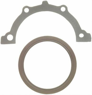 Chevy Sb Late 305 350 86 Onwards 1 Piece Rear Main Seal & Gasket Set Felpro 2919