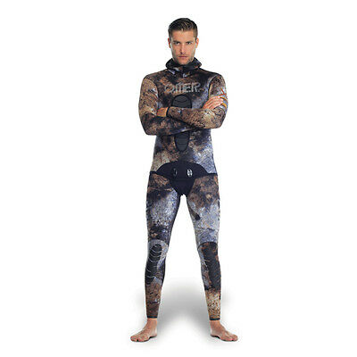 Omer Mix 3D Apnea and Spearfishing Wetsuit 3mm 02UK