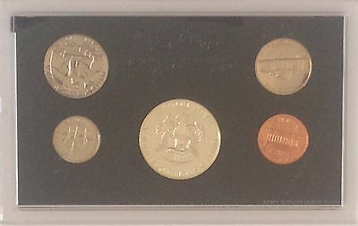 1969 United States Of America Proof Set - Great Condition! (E)