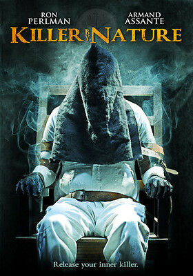 Killer By Nature (DVD Used Very Good) WS