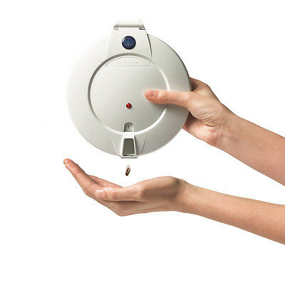 Pivotell® Mk3/11 Automatic Pill Dispenser - trusted by the NHS & Social Services