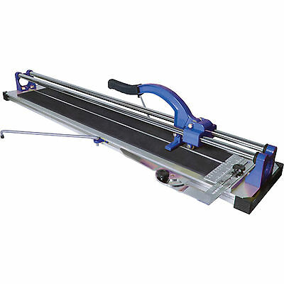 Vitrex 102390 Pro Flat Bed Manual Tile Cutter Max Straight Cut 900mm