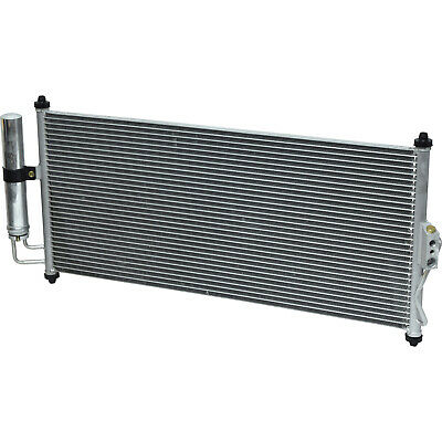 New A//C Condenser for Nissan Sentra NI3030152 2002 to 2006