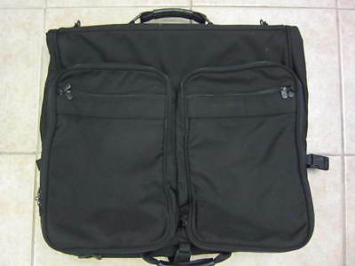 Briggs & Riley Baseline Collection 1170-4 Carry-On Deluxe Garment Bag