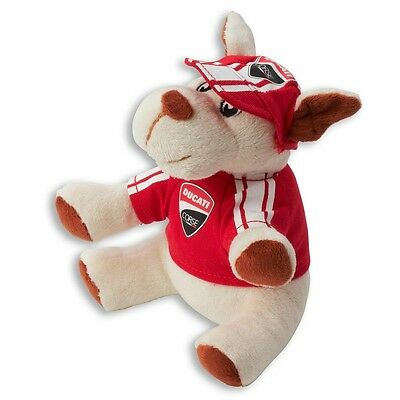 Ducati Cucciolo Small Peluche Teddy Panigale Diavel Monster