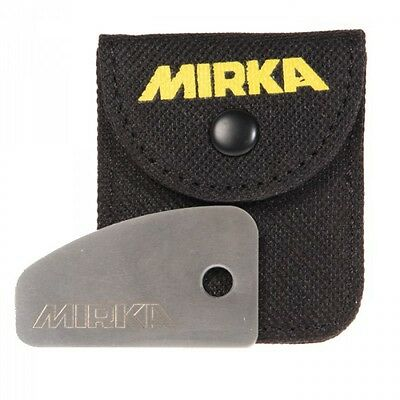Mirka Shark Blade Lackhobel Lackläufer Lacknasen Entferner Autolack Lack Finish