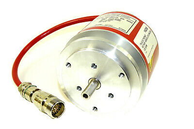 "TR-Electronic CE100M Rotary Absolute Encoders ""Warranty"""