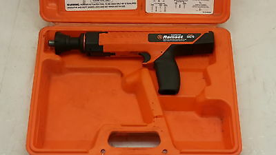 ITW Ramset Red Head SA270 Including Case 91043
