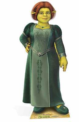 Princess Fiona From Shrek Lifesize Cardboard Cutout / Stand Up /- Dreamworks