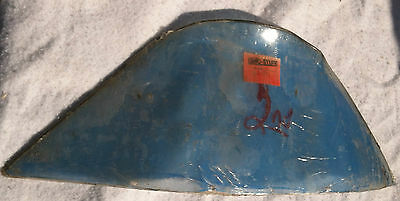 Rupp, Magnum & Nitro Vintage Snowmobile Windshield  New Old Stock Item Part 2Nd