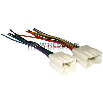 Raptor Ip1700 701782 Power 4 Speaker Wire Harness For Select ... on