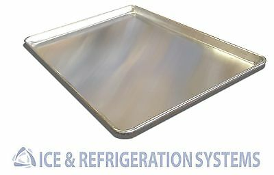 18x26 FULL SIZE SHEET PAN BUN PANS COMMERCIAL BAKERY RESTAURANT